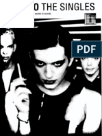 78252985 Placebo the Singles Songbook