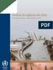 Sistema Vigilancial Clima S