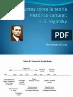 2_ Apuntes sobre la teoría Histórico cultural2