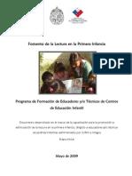 Manual Programa Formacion Educadores Nacidos Leer