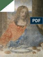 Da Vinci Leonardo_Jesus