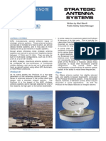 Strategic Antenna Systems