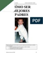 2 Como Ser Mejores Padres