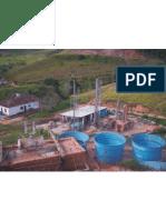 producão de etanol no sítio. agroindustria familiar