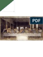 Da Vinci Leonardo_Ultima.cena