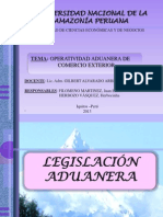 Operatividad Aduanera de Comercio Exterior.doc