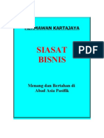 Hermawan Kartajaya - Siasat Bisnis