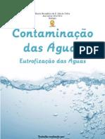 Trabalho Final - Contaminação das Águas