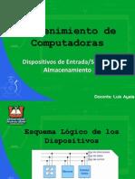 80432858 Mantenimiento de Computadoras