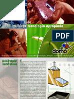 Catalogo Tecnologias Domo