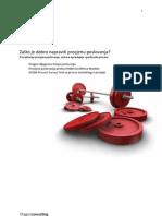 Zašto je dobro napraviti procjenu poslovanja - Dragon Procjene poslovanja - Materijali s prezentacije
