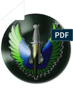 Brazilian s.a.s Platoon