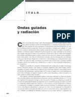 Capitulo 14 - Ondas Guiadas y Radiación