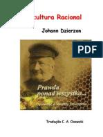 Apicultura Racional (Johann Dzierzon)