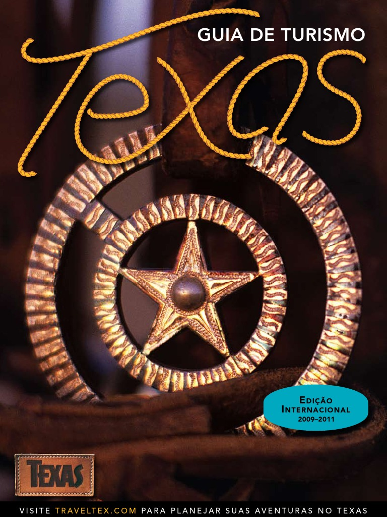 b6a7aa5d85a Texas Guia de Turismo