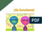 Disfonía funcional1