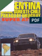 Guia Da Argentina -CAPA