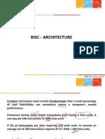 VRCH RISC 1