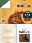 Anne Wilson - Cuisine Marocaine