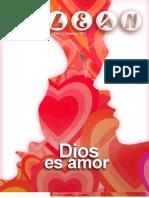 LEAN 2.1 Dios Es Amor (Febrero 2011)