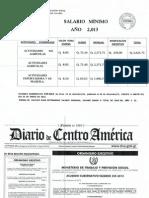 Acuerdo Gubernativo 359-2012