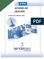 PER02-OPE-OPERACIONES DE PERFORACIÓN-YPFCM2013