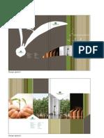 Samling Folder Design