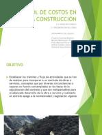 CONTROL DE COSTOS EN LA CONSTRUCCIÓN.pptx