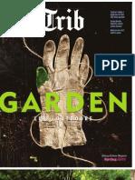 Spring Gardens Magazine