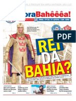 Jornal Bora Bahêaa 6ª edição