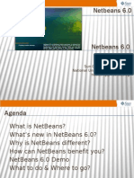 Desktop Applications with NetBeans