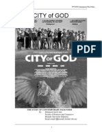 FTV - Analysis on City of God