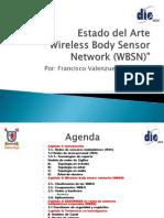 Estado Del Arte WBSN