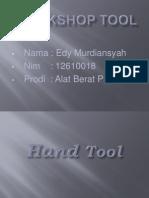 Work Shop Tool