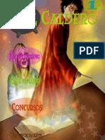 Ed. 1 El Caldero