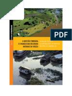 A questão fundiária e o manejo dos recursos naturais da várzea