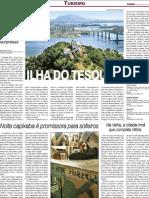 Folha de Pernambuco - Vitória