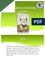Biografía de Aristóteles II