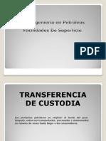 Transferencia de Custodia