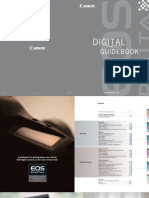 EOS Digital Photo Guidebook Complete