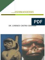 3LEISHMANIOSIS