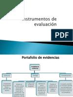 Instrumentos Evaluacion Regional - Copia