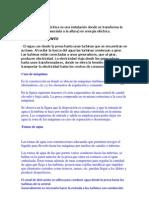 Centrales Hidroelectricas Informacion 2