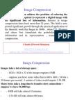 Image Compression Part1