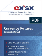 Mcx-sx Corporate Faq