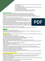 HISTORIA II - Resumen Posta (Actualizado 2008)