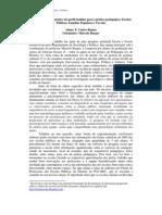 Escolas Públicas, Famílias Populares e Favelas