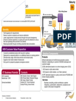 BSP Solution One Pager