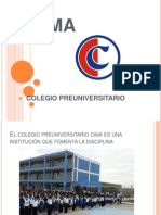 COLEGIO PREUNIVERSITARIO
