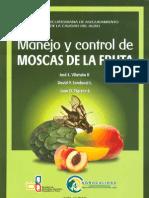 Manejo y Control de Moscas de La Fruta